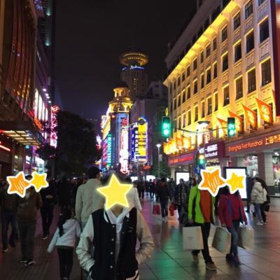 上海ディズニー 長女バースデー&卒業旅行(12歳・7歳)⑤上海市内編