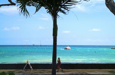 ハワイ島で過ごす癒しのGW♪パワースポット&美味しいもの巡りで、心もお腹も満たされて☆出発から到着までの長~い1日vol.1