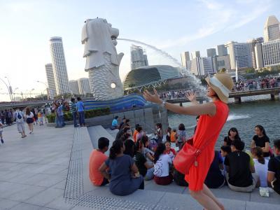 シンガポール観光・グルメ