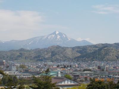 GW福島一泊弾丸旅行(会津)