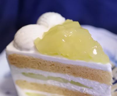 NASPAニューオータニ ☆ パティスリー「SATSUKI」のケーキをテイクアウトで味わう(3-1)
