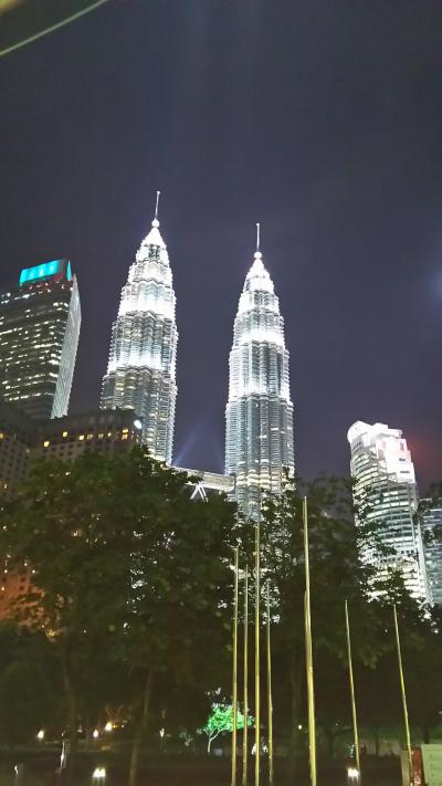 マレーシアへレッツゴー その3