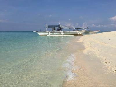 2017GW 青い海を求めて バンタヤン島へ(滞在編)