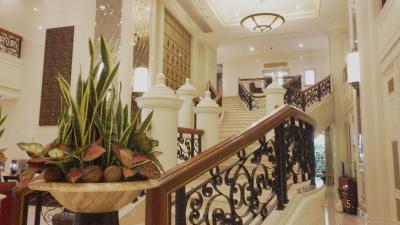 バンコク3泊~ホテル滞在編と近場散策