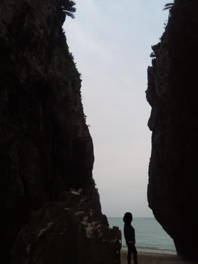 女のちょい住み沖縄1ヶ月♪④備瀬で安室奈●恵デビュー♪