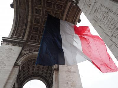 Parisでゆっくり過ごした1週間。(前編)