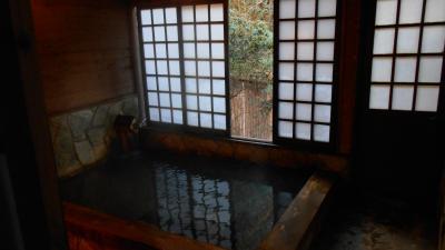 熊本・小田温泉・扇温泉へ温泉を満喫する旅 ②