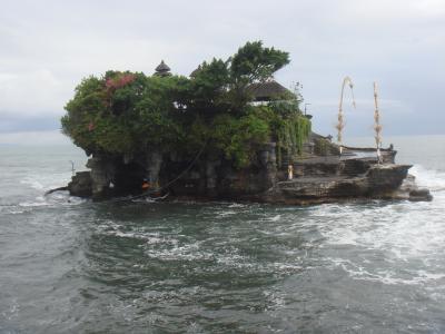 インドネシア旅行 2017年5月2日 バリ島 (2日目)