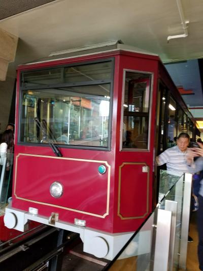 ポンコツ3世代で巡る香港マカオの旅 vol.3