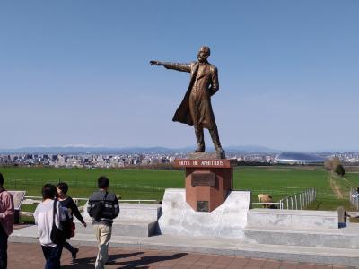 札幌-小樽-キロロ-洞爺湖を2泊3日で