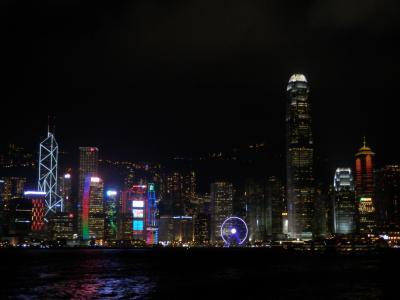 香港・マカオ旅行2015①