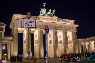 ベルリン小旅行