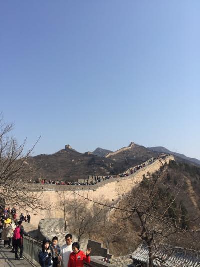 北京・西安旅行記 北京編その2