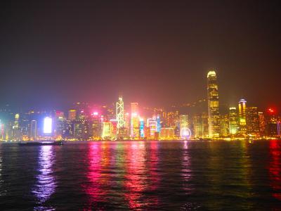 意外なほど旅行者に優しかった喧騒の街、香港