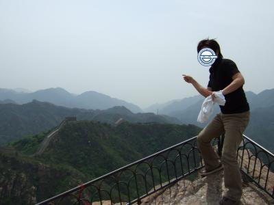 北京ツアー