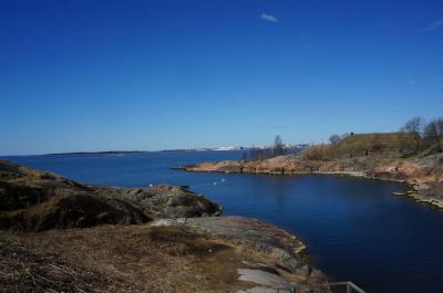 2度目のフィンランド ~5日目:スオメンリンナ島、HAM、アテネウム美術館~