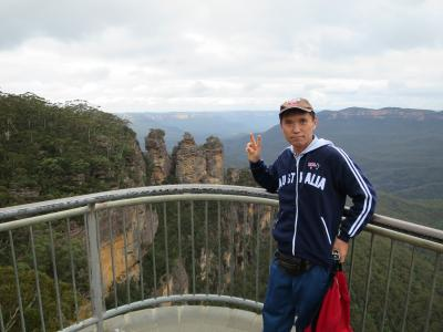 ゴールデンウィーク、オーストラリア旅行『後半』シドニーへ移動、そして帰国!