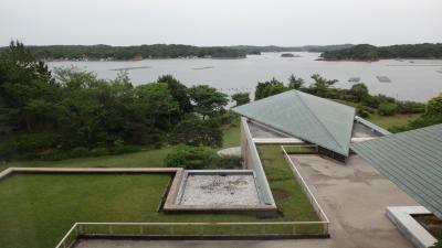 観光特急・・・青の交響曲としまかぜで行く、賢島宝生苑2日間(2) 吉野から二見ヶ浦へ向かい観光後賢島で宿泊。