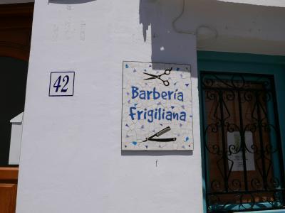 ~スペイン  アンダルシアのタパスな旅~    住みたくなる白い村 フリヒリアナ編