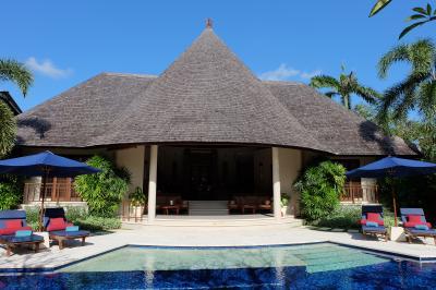 9年ぶりのバリ島!4日目は憧れのザ・クンジャ・ヴィラ&スパに宿泊…