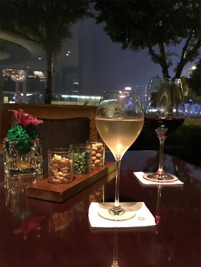 2016年11月 香港1泊2日弾丸の旅☆少ない時間で香港グルメを食べ歩き カオルーンシャングリラに滞在