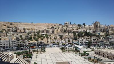 また、行きたくなった国 イスラエルへ5