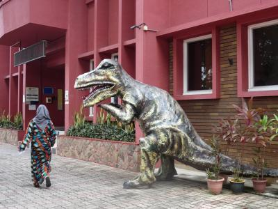 マレーシア旅行記 その1 -マラッカ-