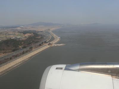 仙台発着アシアナ航空:仁川散策&セブ・オランゴ島の旅その1