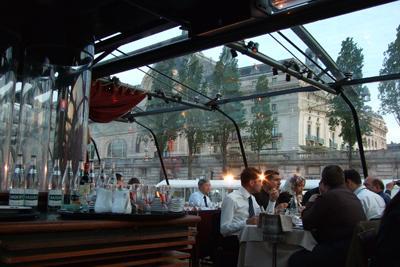 2008年GW【No.3】フランス4泊6日の旅☆4・5・6日目~美術館巡り&パリ街歩き 最後の夜はセーヌ川クルーズへ