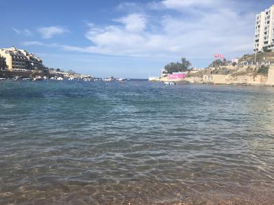 ぷらっとマルタ島
