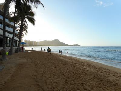 ハワイに行ってきた(^^♪