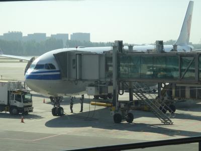 海外一人旅 クアラルンプールANA修行の旅              往きはヨイヨイ帰りは…、国内をプラスして前回の逆バージョンで0泊3日間の旅にトライ!  ~不安的中、何と還暦直前に北京空港で4本ダッシュでパニクッたオッサン 孤独感半端なし この先どうやって帰る?ビビリ全開の巻~