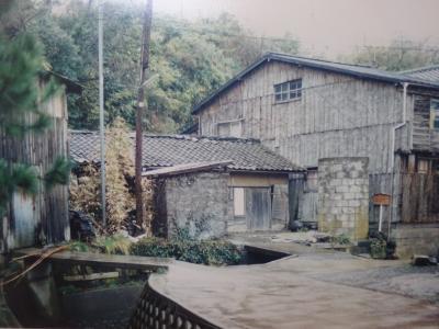 1989年(平成元年)2月 2度目の佐渡への旅(3泊4日で佐渡島をのんびり一周します。)
