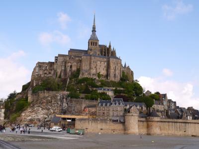 初!ヨーロッパ パリ旅行記