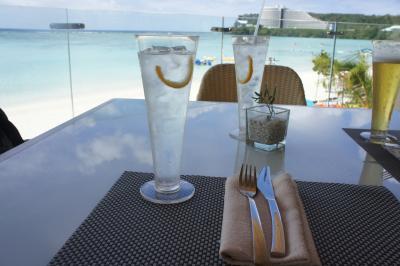 0歳10ヶ月赤ちゃん連れグアム旅行3《Dusit Thani Guam Resort続き》