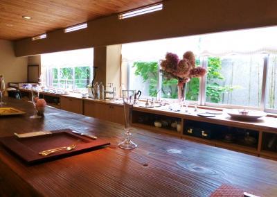 花*花*花の長野旅(4)~安曇野でカフェめぐり