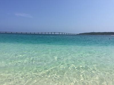 2017GW先島諸島への旅3 宮古島編1