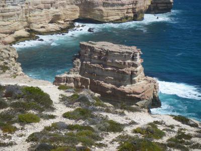 ★作成中★西オーストラリア パースからエクスマスまでレンタカードライブ。。。その8「カルバリー国立公園」
