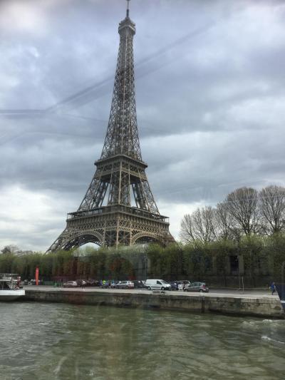 パリ 観光名所