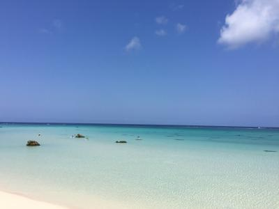 2017GW先島諸島への旅4 宮古島編2