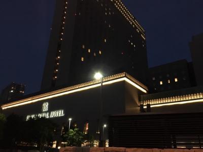 子供出迎えの旅(大阪)
