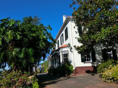 8日目:植物園見学へ(ポルトガル):MSCマニフィカ号で行く:常春の楽園カナリア諸島とマデイラ島を巡るクルーズ15日間