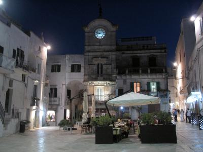 今夜はB級グルメで贅沢晩餐 - 南イタリアぐるり旅 6日目 (5)