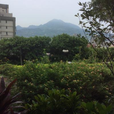 家族旅行第1弾台湾