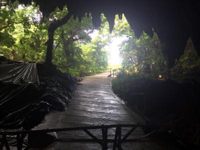 雨女の一人旅~沖縄本島2017(3)