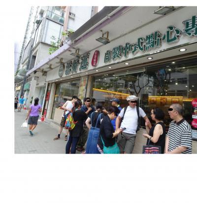 週末香港:香港航空深夜便でGO!<2>北角