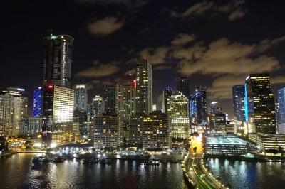 【マイアミ】マンダリンオリエンタル・マイアミ  一泊だけのステイだけどマイアミが好きになった