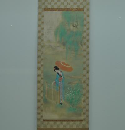 東京国立近代美術館は見応え十分だった