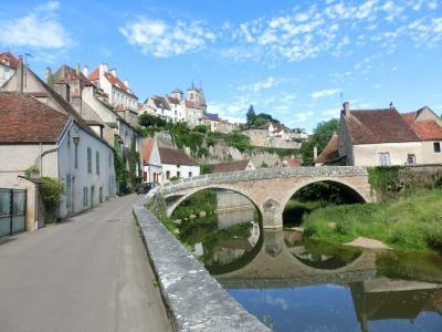 最後の海外旅行となるか2017年フランスの旅21。ブルゴーニュの…