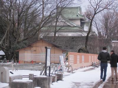 さようなら北陸本線、こんにちは上野東京ライン!(その1)